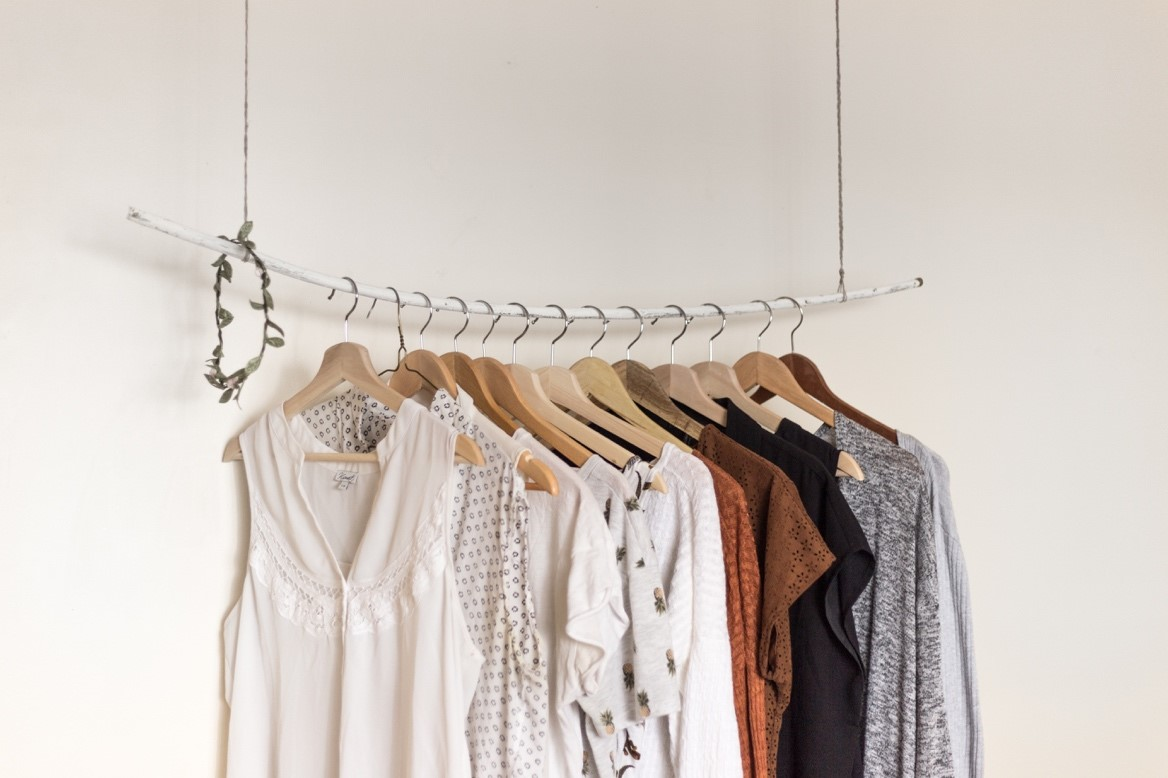 Embracing the Tidying-Up Trend