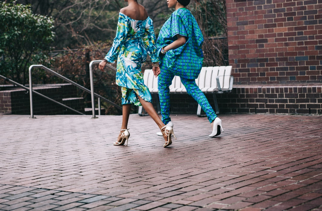 5 Ways To Perfect Mixing Prints