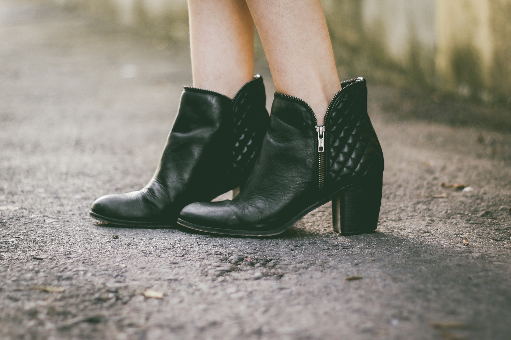 5 Boots To Try Going Into Autumn and Winter